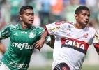 Brasileirão: Palmeiras x Flamengo - Ricardo Nogueira/Folhapress