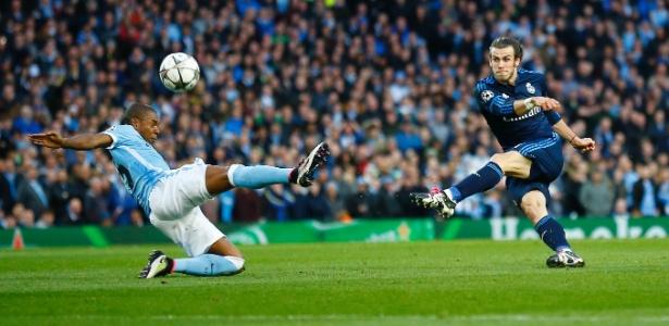 Bale se recuperou de lesão e deverá retornar ao time titular do Real Madrid