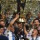 Pachuca fatura Liga dos Campeões da Concacaf e se garante no Mundial
