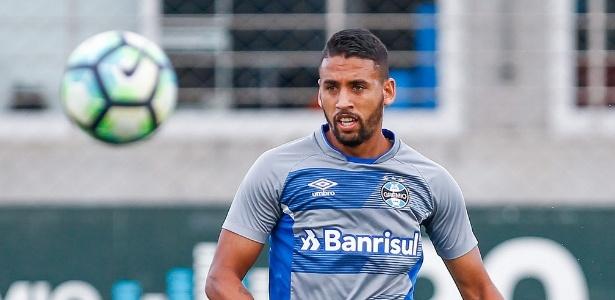Aos 28 anos, Michel tem contrato com o Grêmio até o final de 2020