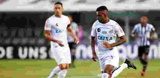 Rodrygo, do Santos - Ivan Storti - Ivan Storti