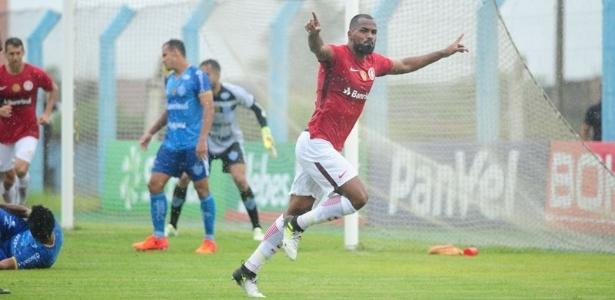 Thales será titular contra o Cruzeiro-RS pelo Campeonato Gaúcho na quarta-feira