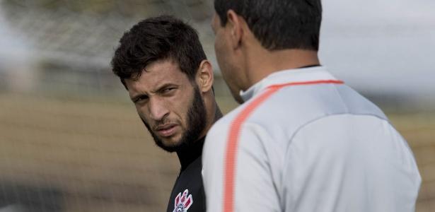 Juninho Capixaba deixa o Corinthians e chega para o Grêmio por empréstimo - Daniel Augusto Jr. / Ag. Corinthians