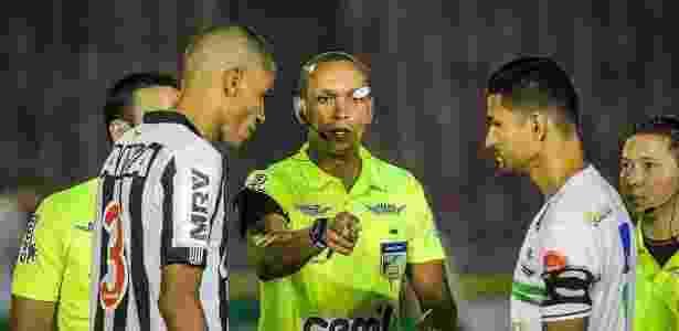Bruno Cantini/Clube Atlético-MG