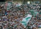 Palmeiras faz promoção para enfrentar Paraná em Londrina no domingo - Ale Cabral/AGIF