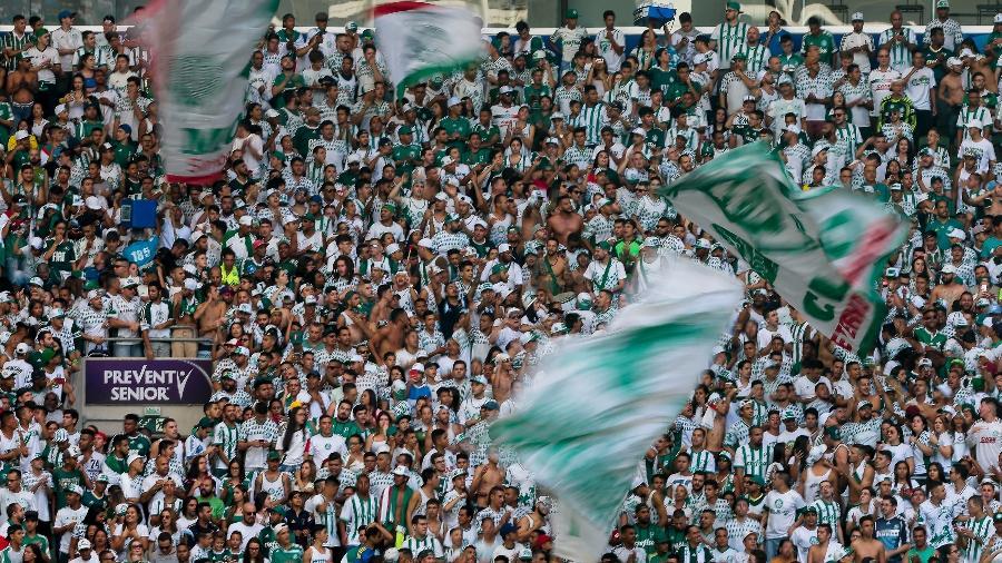 043f0df42 Globo diz que fará cobertura do Palmeiras mesmo sem acordo de transmissão