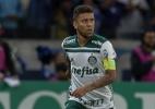 Palmeiras e Atlético-MG avançam em troca de Marcos Rocha por Papagaio