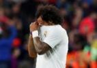 Marcelo desfalca Real no Espanhol; Isco volta após polêmica - REUTERS/Albert Gea
