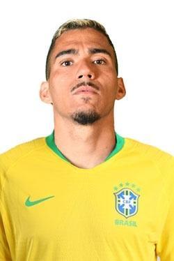 Allan, seleção brasileira