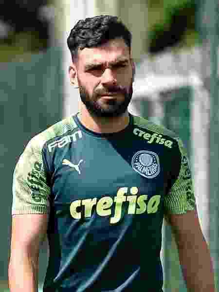 Bruno Henrique deixou o Palmeiras e acertou com o Al-Ittihad - Bruno Ulivieri / Estadão Conteúdo