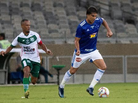 Federacao Cancela Jogo Do Cruzeiro Apos 13 Casos De Covid 19 No Uberlandia