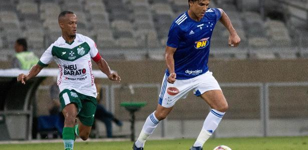 Cruzeiro sugere, e FMF declara Uberlândia campeão do Troféu Inconfidência