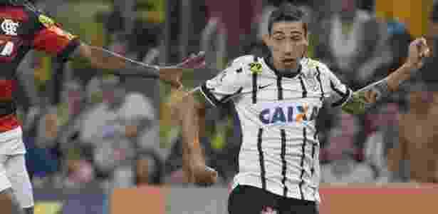 Rildo não conseguiu entrar em campo contra o América-MG após lesão de Camacho - Divulgação
