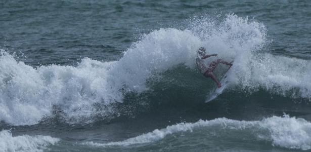 Johan Pacheco / WSL