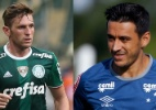 Fotomontagem: Cesar Greco/Ag.Palmeiras e Washington Alves/Light Press/Cruzeiro