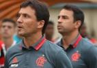 """""""Emoção única"""", diz técnico do Flamengo após primeiro título da carreira - Gilvan de Souza/ Flamengo"""