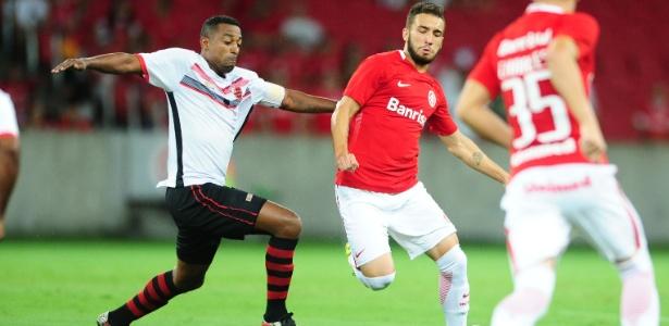 Ortiz quer defender Keiller em partida contra o Novo Hamburgo pelo Gauchão