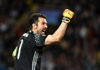 Griezmann alfineta o Real Madrid e pede Bola de Ouro para Buffon