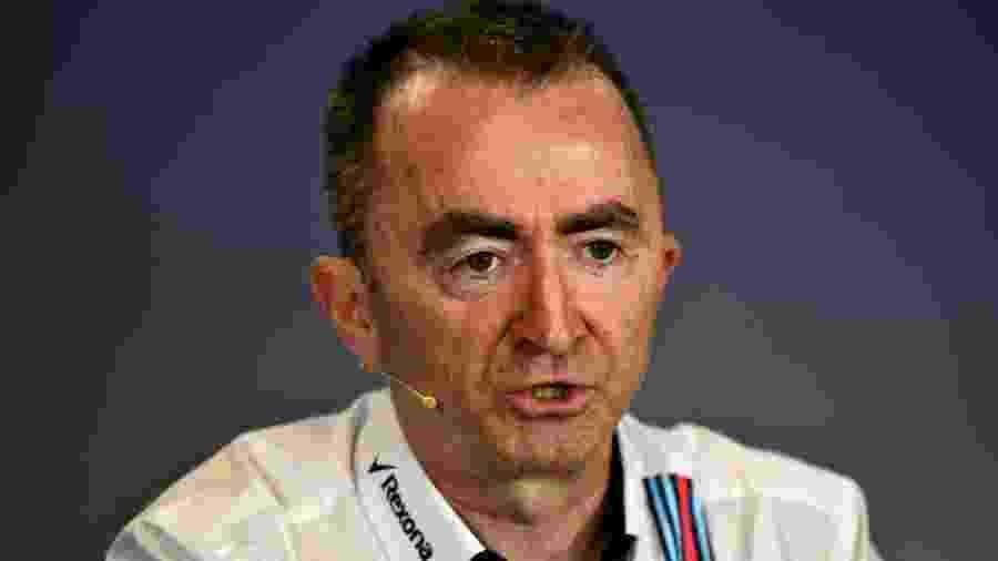 Em má fase, escuderia não deu detalhes a respeito de saída do dirigente - Dan Mullan/Getty Images