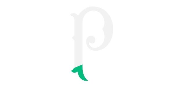 Palmeiras tirou as cores do próprio símbolo pela campanha da SOS Mata Atlântica