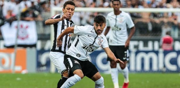 Campeão de 2017, Corinthians não jogou Libertadores e agora inspira o Atlético
