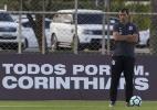 Com grana curta, Corinthians busca reforços modestos e com estilo do time - Daniel Augusto Jr. / Ag. Corinthians