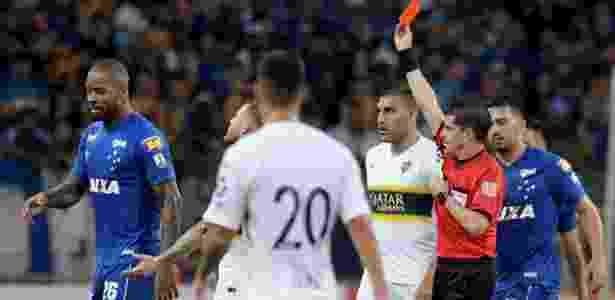 Dedé não está mais na mira do Flamengo para esta temporada - REUTERS/Washington Alves