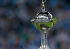 Conmebol muda datas da Libertadores por causa dos amistosos das seleções - Lucas Uebel/Getty Images