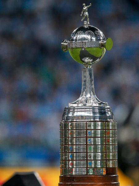 Taça da Libertadores - Lucas Uebel/Getty Images
