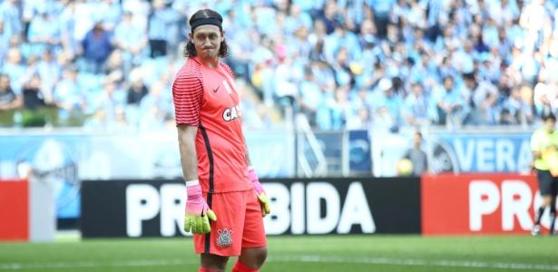 Formado no Grêmio, Cássio foi novamente oferecido ao clube gaúcho