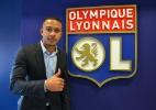Encostado por Mourinho no United, Depay é anunciado pelo Lyon - Twitter/Divulgação