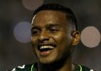 Leco admite conversas com o Corinthians, mas quer Reinaldo para 2018 - REUTERS/Paulo Whitaker