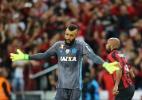 Muralha nega falha em derrota; Técnico parabeniza Flamengo