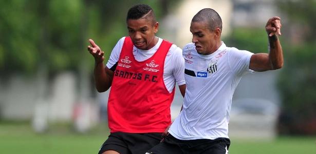 David Braz pode voltar e formar dupla com Lucas Veríssimo contra o Coritiba