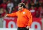 Guto Ferreira é ameaçado, mas direção do Inter não