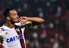 Fla decide não igualar oferta e Réver se aproxima de retorno ao Atlético-MG