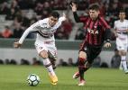 PVC: O Palmeiras subindo, o São Paulo caindo... E o Botafogo - Cleber Yamaguchi/AGIF