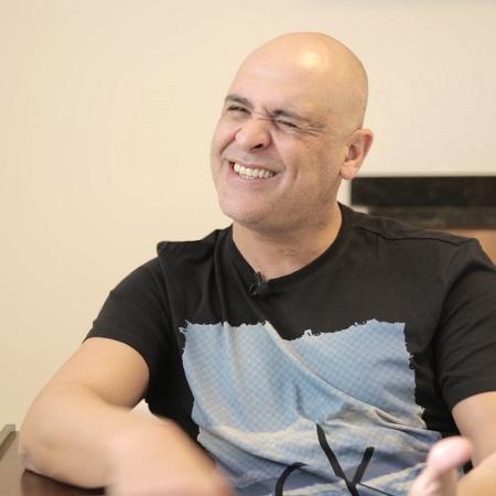 Marcos, ex-Palmeiras - UOL