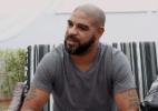 Adriano se declara ao Fla e diz que volta ao clube só depende da diretoria