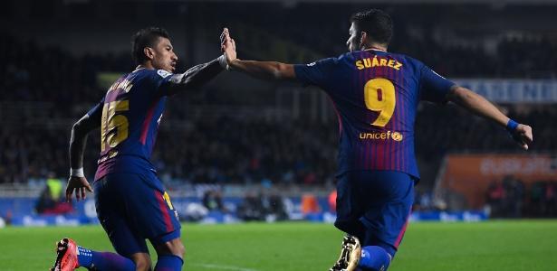 Paulinho começa como titular a partida desta terça-feira contra o Chelsea - David Ramos/Getty Images