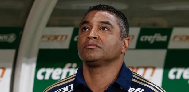 Roger Machado estreia nesta quinta com o Palmeiras na Libertadores