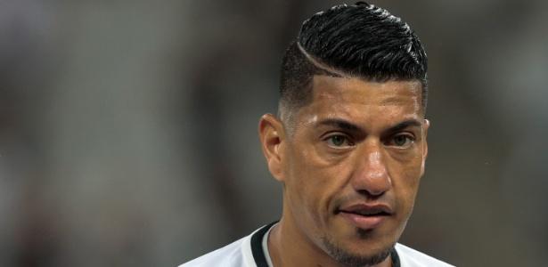 Ralf segue no time titular do Corinthians para o jogo contra o São Paulo