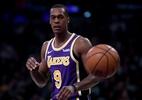 Companheiro de LeBron James fratura a mão e desfalcará Lakers