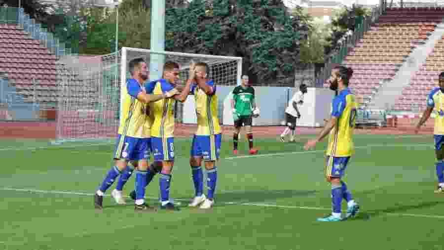 Veto só é válido para equipes que não disputam torneios da LFP - US Créteil-Lusitanos/Divulgação