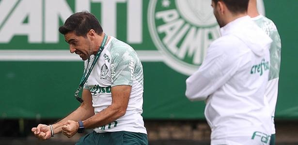 Abel diz que Palmeiras o fez melhor e relembra acerto: