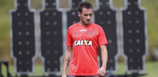 Mancuello pode voltar a ser titular contra o Corinthians