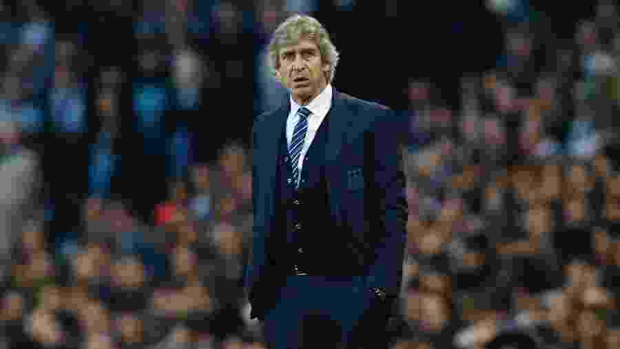Manuel Pellegrini comandará o Bétis pelas próximas três temporadas - Andrew Yates/Reuters