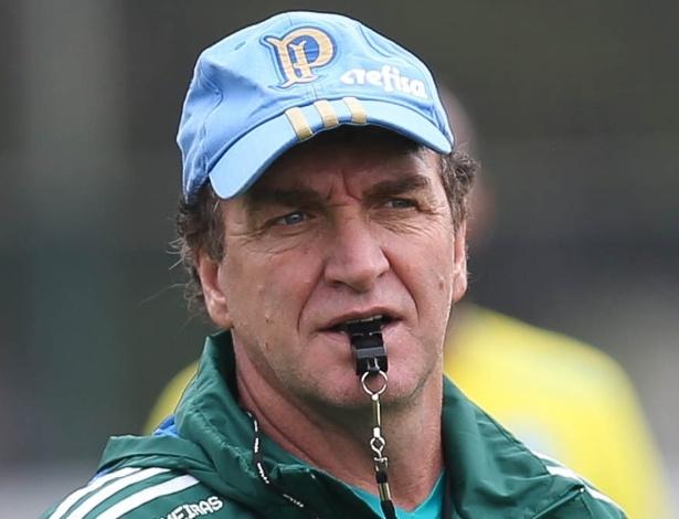Cuca fez o grupo 'comprar' a ideia de ser campeão brasileiro