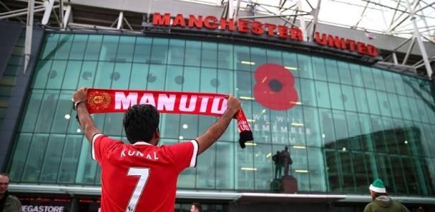 Família Glazer controla do Manchester United desde 2005 - Getty Images