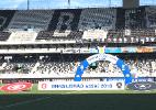 Botafogo define clássico com Fla no Nilton Santos mesmo com show marcado